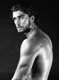 Alex Libby | MORPHOSIS - Model : Alex Libby