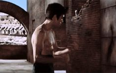 Bruce Lee. Martial Arts | Gifs