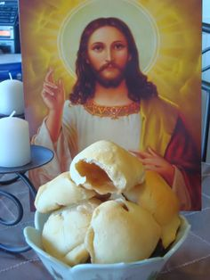 """How to Make Resurrection Rolls, aka """"Empty Tomb"""" Rolls--  We do this every Easter!"""