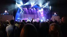 Linkin park concert 2015 Rybnik