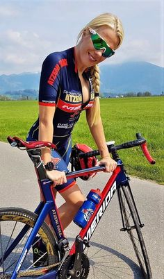 Bicycle hot