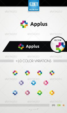 Applus - GraphicRiver Item for Sale $29 Only