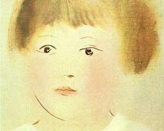 Artist's son - Pablo Picasso
