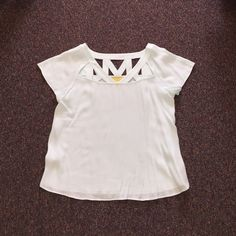 Anthropologie Top Excellent Condition! By Maeve Anthropologie Tops Blouses
