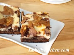 Brownies… Oh, I love them! Cheesecake brownies… OMG, these are the best brownies! These cheesecake brownies… Cheese Brownies, Cheesecake Brownies, Best Brownies, Food Videos, Cookies, Kitchen, Desserts, Recipes, Cucina