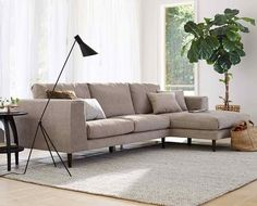 Jorgen Chaise Sectional