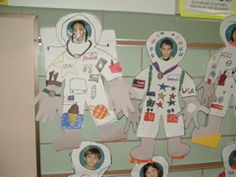 Out in Space, gr.3