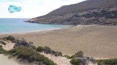Beach @ Antiparos island , Greece !!!