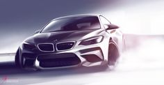 2016-BMW-M2-Concept-Artwork-01