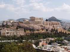 The #Acropolis of #Athens #monument #History #culture