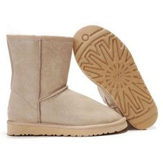 Ugg Classic Short Paisley 5831 Sand