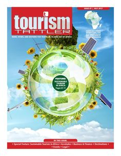 The August edition is all about travel destinations - from eco-friendly properties to sustainable tourism solutions and award winning World Luxury Spas and Restaurants - we've plotted 100 worthy places to visit in our Incredible Journey road trip rou. Sustainable Tourism, Out Of Africa, Business Events, Luxury Spa, Magazines, Travel Destinations, Road Trip, Places To Visit, The Incredibles