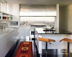 Alper Residence - modern - kitchen - chicago - Dirk Denison Architects