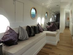 Otters Narrowboat Boat Hire on the Lancaster Canal