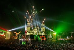 Independence Day is an important holiday in Mexico which is celebrated on September 16th.