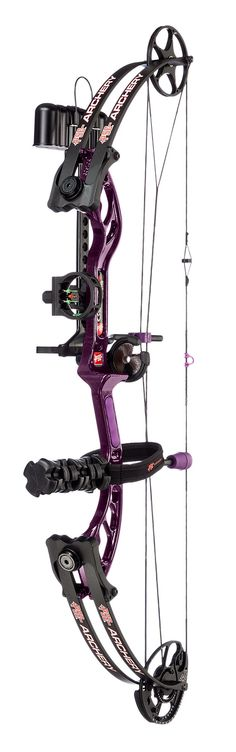 MINE: PSE Archery Stinger X Stiletto RTS Compound Bow Package for Ladies   Bass Pro Shops: The Best Hunting, Fishing, Camping & Outdoor Gear