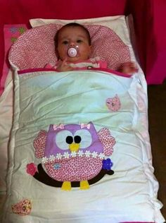 Cubre cama de bebe