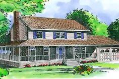 House Plan 320-306