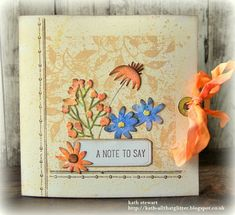 Kath's Blog......diary of the everyday life of a crafter: Late Nights and Early Mornings...