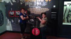 Las Vegas mob museum 7/15