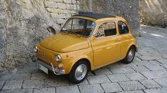 Fiat 500 by SanyaGooner on DeviantArt