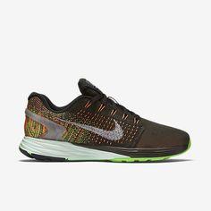separation shoes ff887 438fa Nike LunarGlide 7 Flash Women s Running Shoe