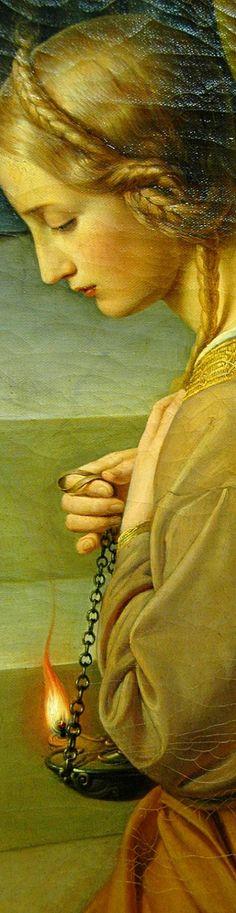Sabbath Moments – Spiritual Communion | joy of nine9