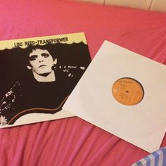 Lou Reed - Transformer ... an absolute classic