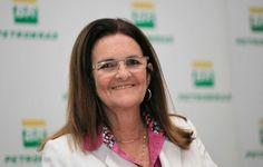 Presidente da Petrobras e representantes da Sedinc e Fiema visitam refinaria Premium I