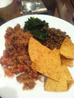 Ground Beef and Quinoa Casserole