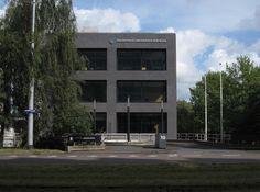 Freshfields Bruckhaus Deringer - Amsterdam