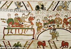 Peasants in Medieval England Were Twice as Rich as Today's Poor.   Really!