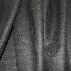 Amicale Cashmere Blend Midweight Coating – Black