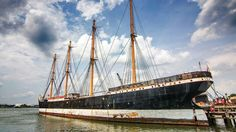 Ship Names, Merchant Navy, Old Port, Tall Ships, Lighthouses, Sailing Ships, Nautical, Cathedral, Chips