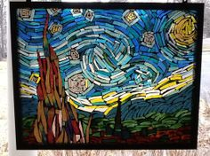 Starry Night - Delphi Artist Gallery