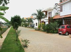 #Villas in #Bangalore