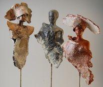 Résultats de recherche d'images pour « sculptures powertex »