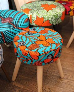 African furniture, African home decor, Tire furniture, Flipping furniture, Diy f. African Interior, African Home Decor, Tire Furniture, Unique Furniture, Black Furniture, Diy Bedroom Decor, Diy Home Decor, Decor Crafts, African Furniture