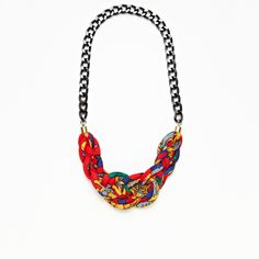 Maxine Necklace Lauren design inspiration on Fab.