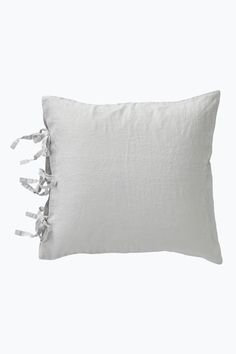 Ellos Home Candice-tyynynpäällinen pestyä pellavaa