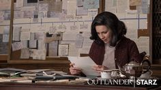 """NEW Stills from Outlander 3×04 """"Of Lost Things"""" 