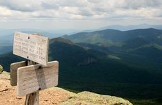 Vue sommet, Lafayette, New Hampshire, juin 2014 New Hampshire, Lafayette, Mood, Mountains, Nature, Travel, June, Naturaleza, Voyage