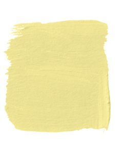 "Shades of Yellow - Best Yellow Paint Colors - House Beautiful Golden Honey ""Kitchens often have so little wall space you have to make the color count. This is sunshine in a can. I like a yellow with a little bit of brown in it, as opposed to a yellow with green. Looks wonderful with wood."" -Beverly Ellsley Pictured, Benjamin Moore's Golden Honey 297"