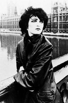 Siouxsie Sioux, 1978