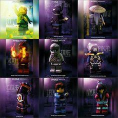 Lego Ninjago Season 11 Lego Ninjago Season 10 11 Lego