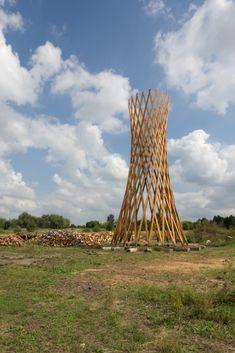 tower, Sadská   H3T architekti rostislav zapletal 2013