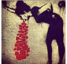 When love hurts, exactly how I feel. Love Sick, Love Can, Heartbreak Art, When Love Hurts, Dark Thoughts, Keys Art, Twelfth Night, Collage, Sad Art