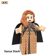 Single Sale Game Of Thrones Ice And Fire Series Models & LegoingLY Building Blocks Good Toys For Children PG8072