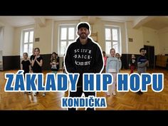 Kondička: Základy Hip Hopu s Lacim Strikeom (9. časť) - YouTube Running Man, Dance, It Cast, Youtube, Movies, Movie Posters, Hall Runner, Dancing, Film Poster