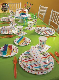 """Save yourself a trip to the store and get what you need with this """"Party In A Box"""" from Hoffmaster. Pinterest Fans use promo code: FREESHP when ordering to get free shipping! #Hoffmaster #Party #Plates #Napkins  http://www.hoffmaster.com/Detail/Happy-Dots-Party-In-a-Box.aspx?cid=93697f03-2ad4-451e-a9e4-7986b6385965&root=230"""